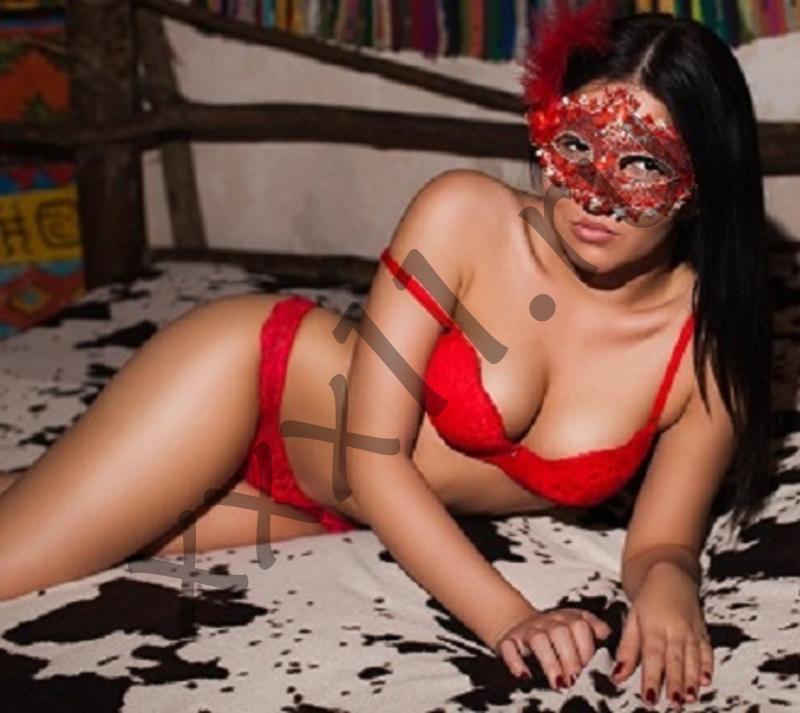 индивидуалка Полина от 3000 руб в час, секс классический, минет, анал, мбр